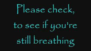 Ladies and gentlemen - saliva lyrics *********REDONE********