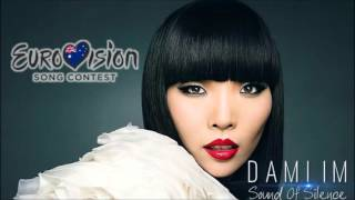 Dami Im - Sound Of Silence (Australia) Eurovision Song Contest 2016