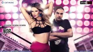 Andreea Banica feat. Shift - Rupem Boxele (Lyric Video)