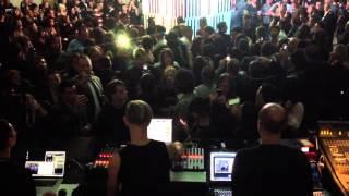 Plastikman Live @ Guggenheim - 4