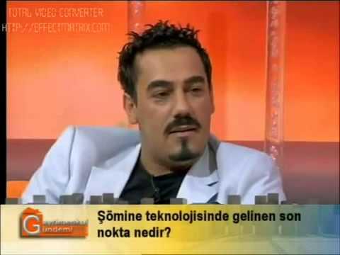 Gayrimenkul Gundemi Bilge SESLİ Tasarım Şömine