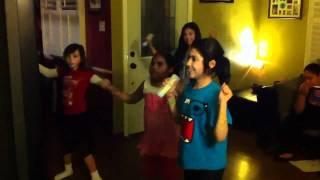 Just dance 2 kids
