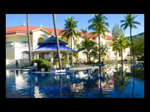 Club Morocco Beach Resort and Country Club Subic by: www.seatholidays.com + 63 915 2755 397