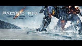 Pacific Rim trailer 2 - Nederlands ondertiteld