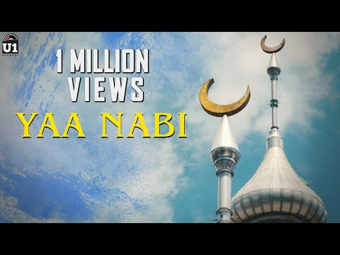 Yaa Nabi - Yuvan Shankar Raja ft. Rizwan   U1 Records