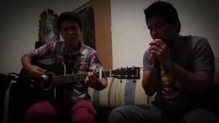 Jesus Martinez (FT) Adrian Alvarado/Cover/El Amor de su vida