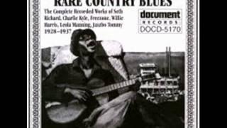 John Lee - Down At The Depot (Quality Blues Music) 1951 Alabama.