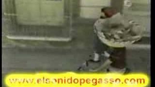 "Grupo Pegasso ""Otra Oportunidad"""