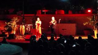 Beatles Drive my car - Noa cover live 8 ago 16 - San Lorenzo lido