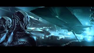 EVE Online Emergent Threats Fanfest 2015 Trailer 1080p HD