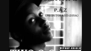 Tino O.G - P.A.Z (Intro) [2012]