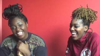 Perfectly Imperfect Elle Varner's I Don't Care- Déyana & Brielle Cover