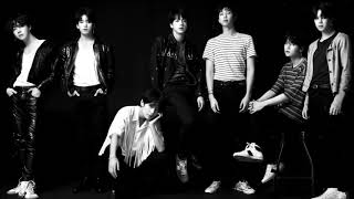 BTS - FAKE LOVE (UNOFFICIAL AUDIO SHORT PREVIEW - FANMADE FROM TEASERS)