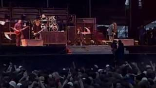 Evanescence - Zero (The Smashing Pumpkins cover) Live at Rock am Ring 2004 [HD]