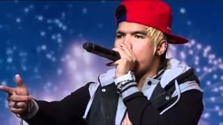Australia's Got Talent 2012   Genesis width=