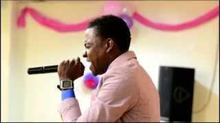 Alpha Gospel Band performing at Humility church of God