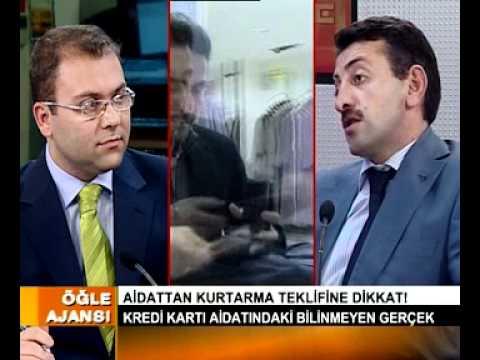 KREDİ KARTINDA AİDAT ALDATMACASINA DİKKAT