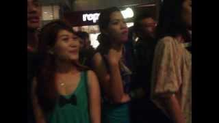 Bad English - When I See You Smile (Cover by @JaszmineBand)