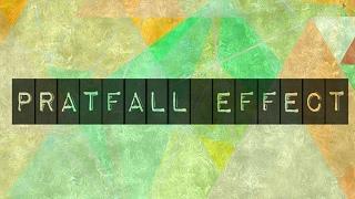 #psychology : The Pratfall effect