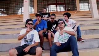 Letrash & Rodrigo Zin (0800 Crew) - Zum Zum Zum