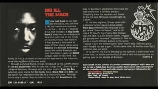 Bill Ill The Mack (Ill Al Skratch) Demo (1993)