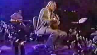 nirvana - something in the way - unplugged 942