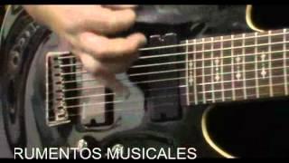 Guitarra Schecter Omen 8