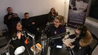 L.E.J - Impro Acoustique sur Radio Imagine