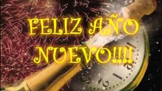 Año nuevo vida nueva - canción - FELIZ AÑO!