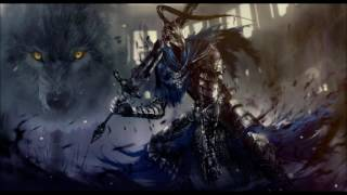 Dark Souls - Knight Artorias (The Abysswalker) Metal Dual Mix