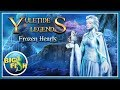 Video for Yuletide Legends: Frozen Hearts