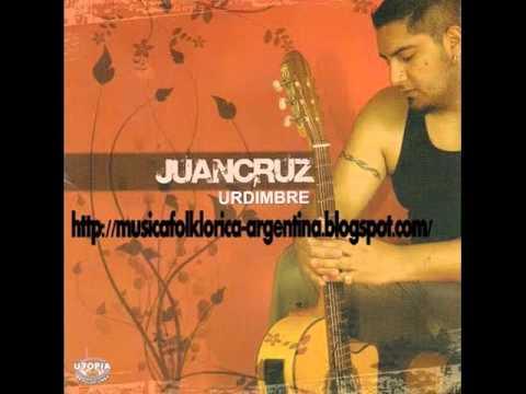 Flor Virginal de Juan Cruz Letra y Video