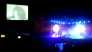 Zoé- Fantasma @ Auditorio Nacional / 27 Noviembre 2008