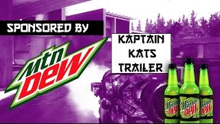Kaptain Kat's Trailer