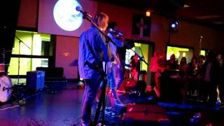 Vacations- Hometown Love Story (Live@Fairview Church)