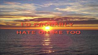 Chamillionaire - Good Morning Lyric Video (HD)