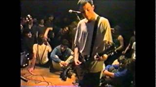 SNUFF - live in Warsaw 1990