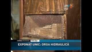 ORGA HIDRAULICĂ