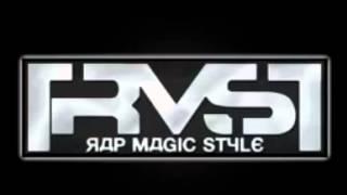 Rapper magic  style  - como fue