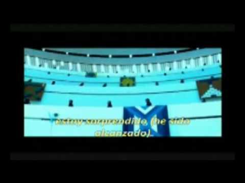 Alas My Love Espanol de Dc Talk Letra y Video
