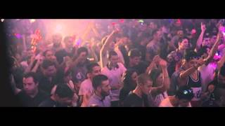 Aftermovie BIG BLIND presents Fatima Hajji & Du´Art // by OSI Events
