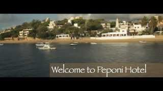 PEPONI HOTEL - LAMU, KENYA (TRT 3:23 - alternate version)