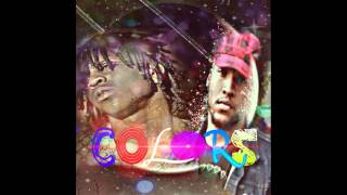 Chief Keef - Colors (Remix) ft. Mizzie Knight