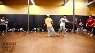 Hilty & Bosch    Let's Locking    Urban Dance Camp