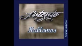 Hablemos - Latente