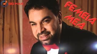 FLORIN SALAM - Femeia mea (AUDIO OFICIAL) MANELE 2015