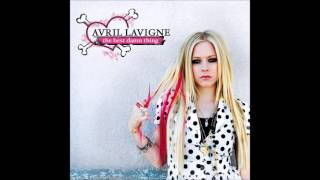 Avril Lavigne - Everything Back But You - Audio
