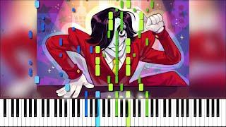 Undertale // Live & Death Report // Piano OST 57 & 58