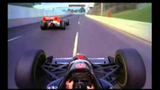 Mare Andretti Racing
