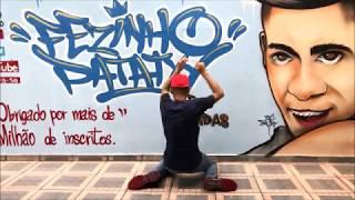 MC Kitinho e MC Lustosa - BEAT DO MEGATRON ( Fezinho Patatyy )